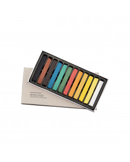 Soft Pastels Artist Assorted 12