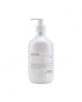 Shampoo PURE 490ml