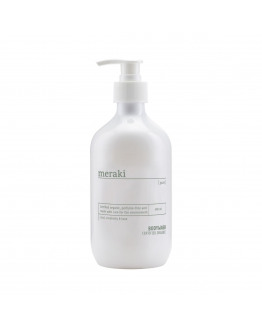 Body Wash PURE 490ml