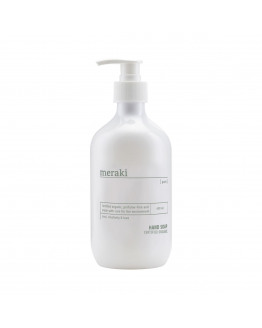 Hand Soap PURE 490ml