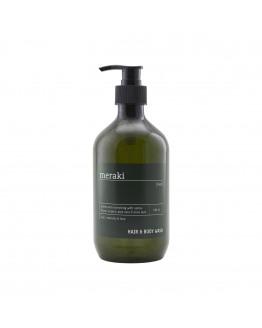 Hair & body Wash Men 490ml