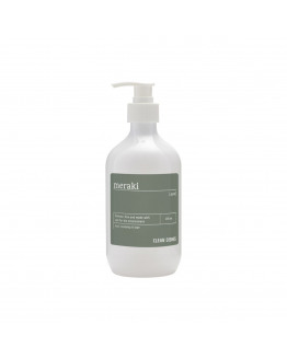 Clean dishes Pure 490ml