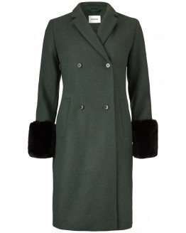 Heston coat