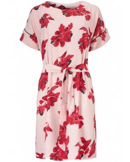 Jacques print dress