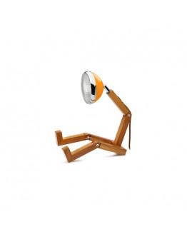 MR. WATTSON G9 LED LAMP MCLAREN ORANGE