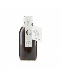 Espresso for Iced Coffee Mint Chocolate Aroma 20cl.