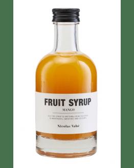 Fruit Syrup Mango