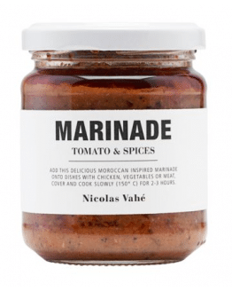 Marinade Tomato & Spices