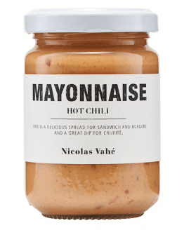 Mayonnaise Hot Chili