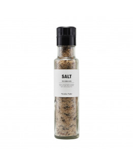 Salt Mushrooms 330 g.