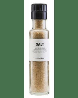 Salt, Ras el Hanout