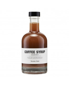Syrup Hazelnut 25cl