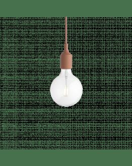 E27 TERRACOTTA LED