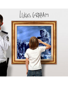 Lukas Graham CD