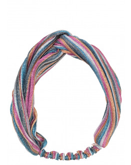 Mixed Glittery Hairbands