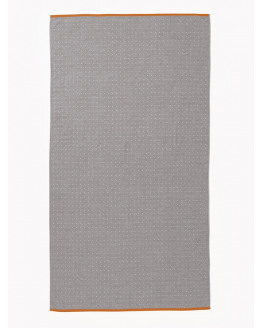 Sento Beach Towel - Grey