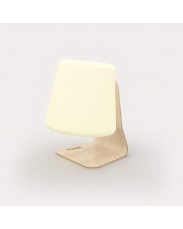 Modern Table Lamp Speaker