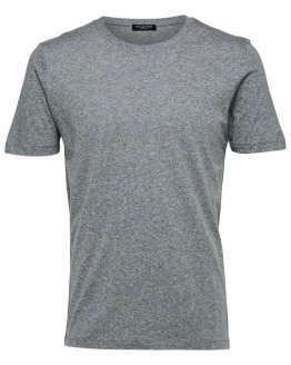 SLHTheperfect Twist SS-O-Neck Tee B NOOS