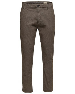 SHHAXEL FOREST NIGHT SLIM ST PANTS