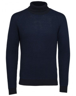 SLHNICK ROLL NECK W