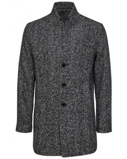 SHDFREE WOOL COAT