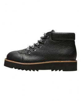 SLFMira Leather Hiking Boot