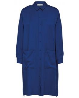 SFTONIA LS SHIRT DRESS