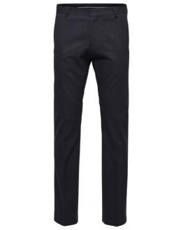 SLHSlim-Taxheri Dk Blue Trouser