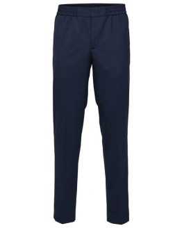 SLHTapered-String Trouser