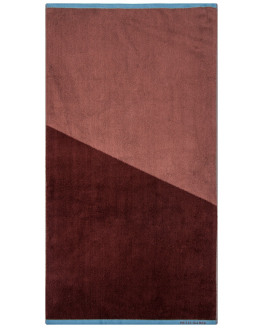 SHADES Towel 50x95cm