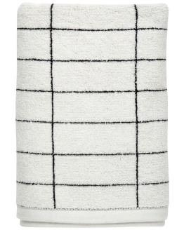 TILE STONE Towel 50x100cm