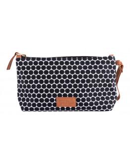 GRID Cosmetic purse