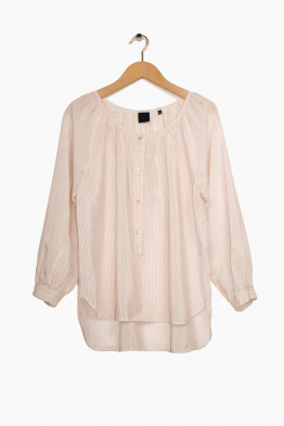 aspesi woman blouse