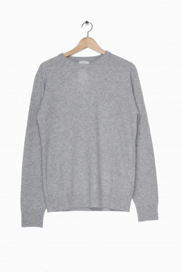 hartford cashmere knit