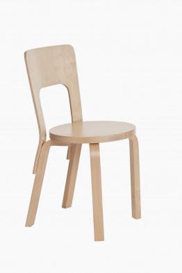 artek - alvar aalto 66 chair