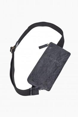 BEA MOMBAERS cross-over bag