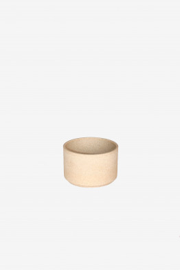hasami natural bowl x-small/cup