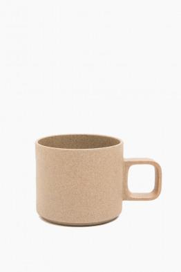 hasami natural mug cup small