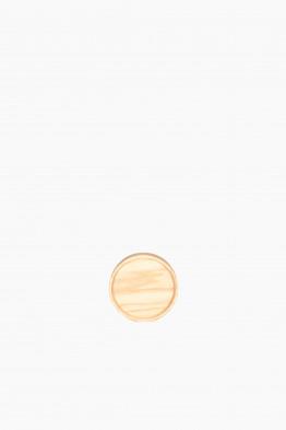 hasami oak tray/lid x-small