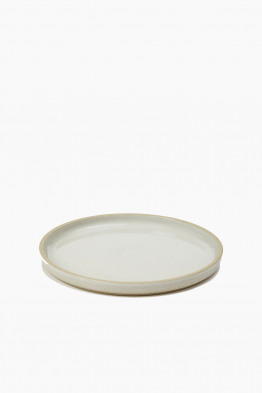 hasami clear plate large