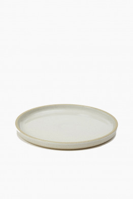 hasami clear plate x-large