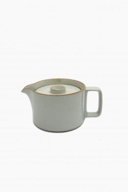 hasami clear tea pot