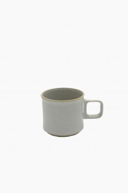hasami clear mug small