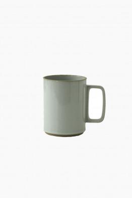 hasami clear mug large