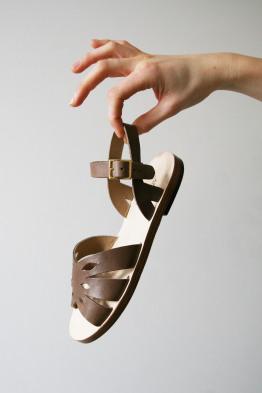 a.p.c lilia sandals