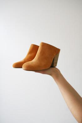 humanoid SCOTT sandals
