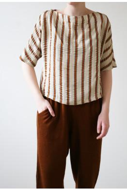samuji LIONA shirt