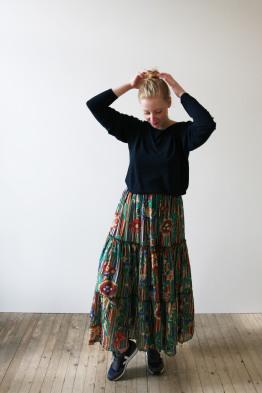 local EXUMA skirt