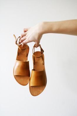 n.d.c. blasy toscana licio sandals