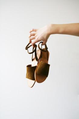 n.d.c. blasy castoro sandals